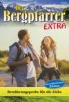 Livre numérique Der Bergpfarrer Extra 33 – Heimatroman