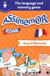 Electronic book Assimemor – My First French Words: Corps et Vêtements