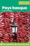 Livre numérique GEOguide Coups de cœur Pays basque: France, Espagne