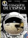 E-Book Les reportages de Lefranc - La Conquête de l'espace