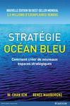 Livre numérique Stratégie Océan Bleu