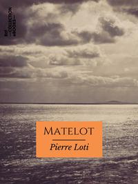 Electronic book Matelot