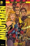 E-Book Before Watchmen, Band 1: Minutemen