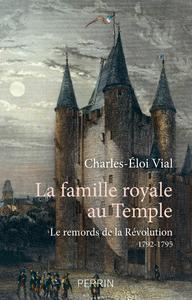 Livre numérique La famille royale au temple