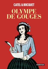 Libro electrónico Olympe de Gouges (Op roman graphique)
