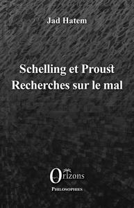 Livre numérique Schelling et Proust
