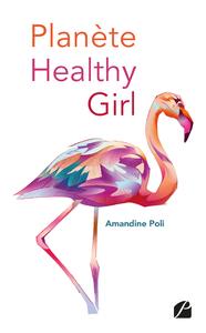 Livre numérique Planète healthy girl