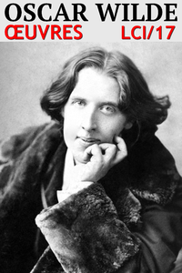 Livre numérique Oscar Wilde