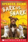 Livre numérique Bark vs. Snark