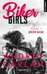 Livre numérique Biker Girls - tome 1 Biker babe