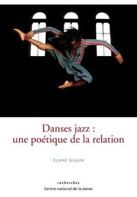 Electronic book Danses jazz