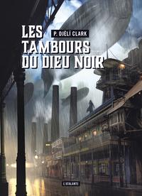 Electronic book Les Tambours du dieu noir