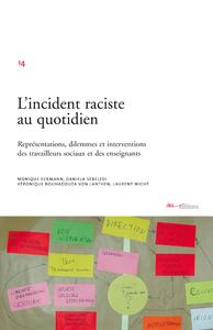 Livre numérique L'incident raciste au quotidien