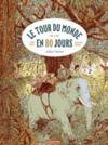 Electronic book Le Tour du monde en 80 jours