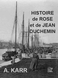 Livre numérique Histoire de Rose et Jean Duchemin