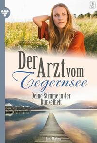 Livre numérique Der Arzt vom Tegernsee 29 – Arztroman