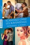 Electronic book Scandale chez les Ravensdale