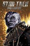 Livre numérique Star Trek - Discovery Comicband 1: Das Licht von Kahless