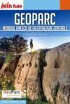 Livre numérique Geoparc Catalogne Centrale 2019 Carnet Petit Futé