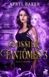 Livre numérique Dossier fantômes 3