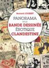 Livre numérique Panorama de la bande dessinée érotique clandestine