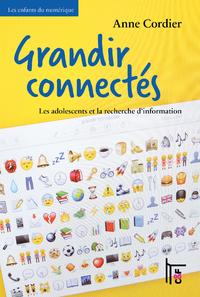 Livre numérique Grandir connectés