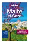 Electronic book Malte et Gozo 4ed