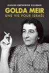 Livre numérique Golda Meir, une vie pour Israël