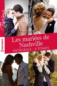 Livre numérique Les mariées de Nashville
