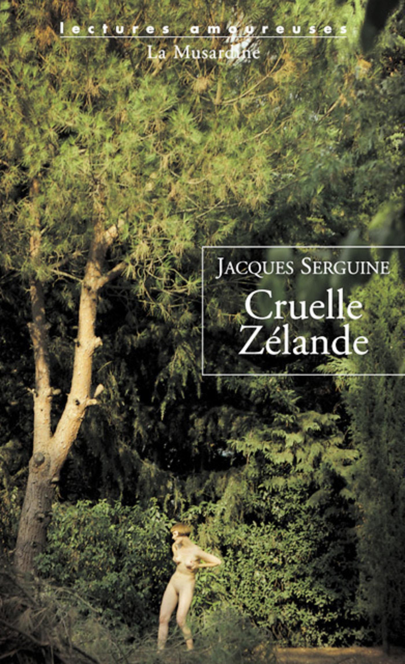 Fiction érotique nouvelle zélande