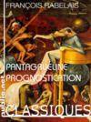 Livre numérique La Pantagrueline Prognostication