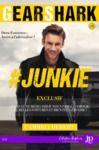 Livre numérique #Junkie