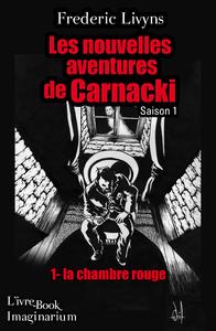 Electronic book La Chambre rouge