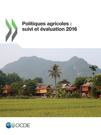 Livre numérique Politiques agricoles : suivi et évaluation 2016