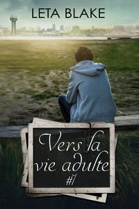 Livre numérique Vers la vie adulte #1