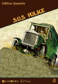Livre numérique S.O.S. Police