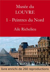 Livre numérique Musée du Louvre – I – Les Peintres d'Europe du Nord