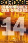 Electronic book Chroniques des Ombres épisode 14