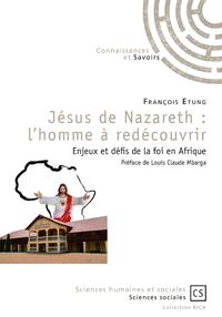 Livre numérique Jésus de Nazareth : l'homme à redécouvrir