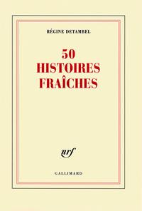 Livre numérique 50 histoires fraîches