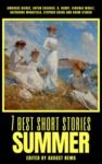 E-Book 7 best short stories - Summer