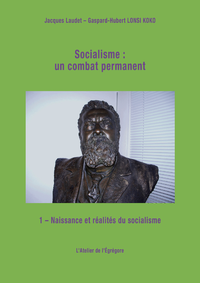 Livre numérique Socialisme : un combat permanent