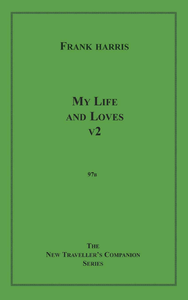 Electronic book My Life and Loves, v2