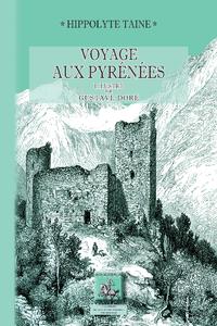 Livre numérique Voyage aux Pyrénées (édition de 1860 illustrée par Gustave Doré)