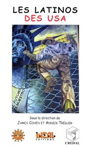 Electronic book Les Latinos des USA
