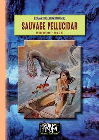 Livre numérique Sauvage Pellucidar (cycle de Pellucidar, 7)
