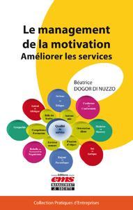 Livre numérique Le management de la motivation
