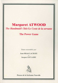 Electronic book Margaret Atwood