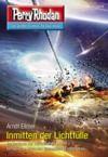 Livre numérique Perry Rhodan 3076: Inmitten der Lichtfülle