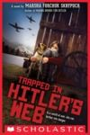 Electronic book Trapped in Hitler's Web